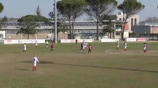 Serie D - Sinalunghese-Cannara 1-1