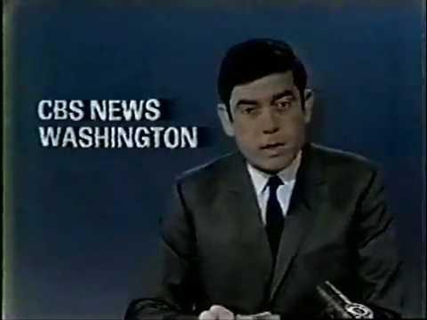 RFK assassination CBS News 3 of 4