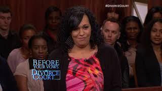 Classic Divorce Court: Rehab Romance