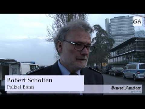 G20-Außenministertreffen im WCCB in Bonn