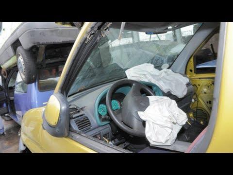 Auf Nummer Sicher: Auto-Ersatzteile mit tödlicher Nebenwirkung