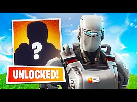 *NEW* Hunting Party Skin, Week 7 Challenges!! (Fortnite LIVE Gameplay)