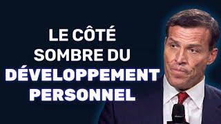 LE PROBLEME DU DEVELOPPEMENT PERSONNEL !
