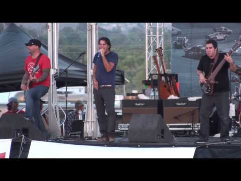 Alien Ant Farm - Wish - Live in Lake Elsinore, CA