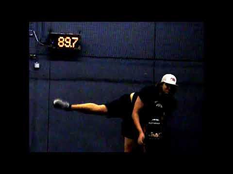 Super Slow Motion Throws (120 FPS) - Premier Baseball KC