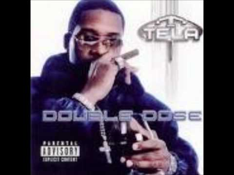 Tela - Down 4 Me feat. Devin The Dude
