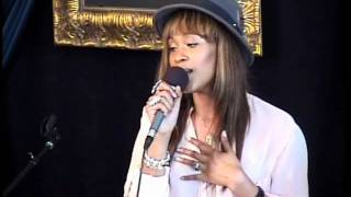 "Shontelle ""Say Hello to Goodbye"" 1061kissfm.com"