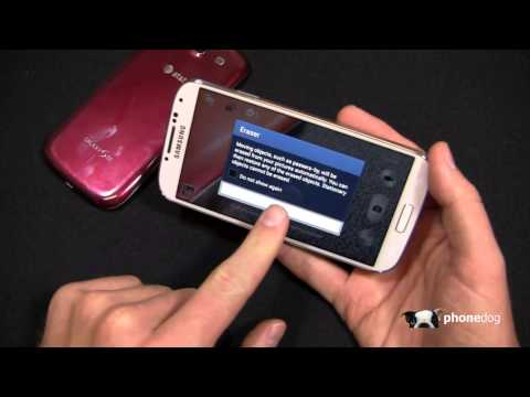 Samsung Galaxy S 4 Review Part 2
