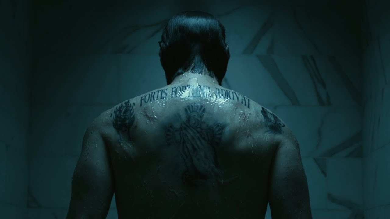 Unpacking The Surprisingly Meaningful Tattoos Of John Wick
