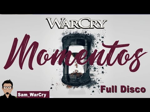 WarCry - Momentos (Álbum Completo)