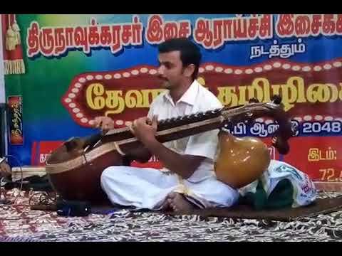 18.11.2017 Madurai Thiruvavaduthurai Mutt.Music concert.(Pt.3)