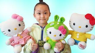 Three Little Kittens Song By LoveStar   Nursery rhymes & Kids song
