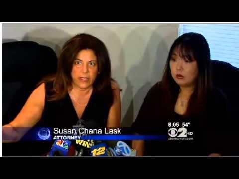 Susan Chana Lask files Discrimination Suit against CVS Pharmacy