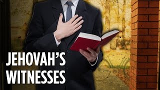 Who Are Jehovah's Witnesses?