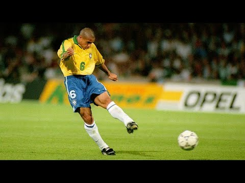 Unforgettable Goals In Football History #1