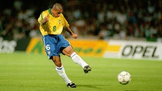 Unforgettable 30 Goals In Football History ● Impossible To Forget #1