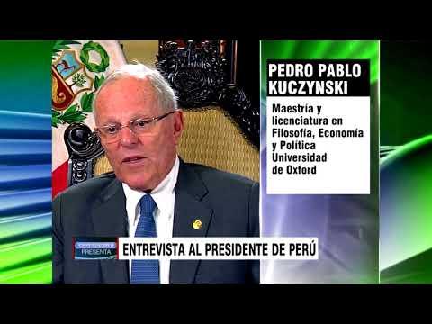 """Entrevista con Pedro Pablo Kuczinski"" -Oppenheimer Presenta # 1729"