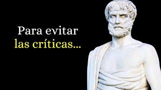 91 Frases Célebres de Aristóteles (Narradas) 🧔