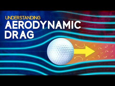 Understanding Aerodynamic Drag