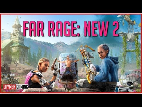 The Laymen Played Far Cry: New Dawn - Can It Overcome Metro and Rage 2? thumbnail