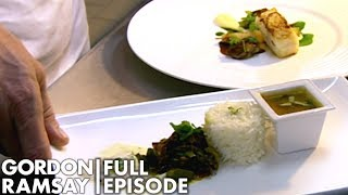 Ramsay's Best Restaurant Final Gets Intense | Ramsay's Best Restaurant