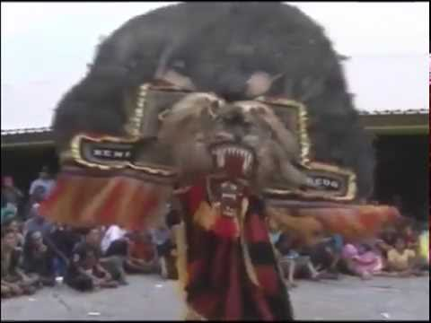 Reog Ponorogo Culture Of Indonesia | Variety Arts and Culture
