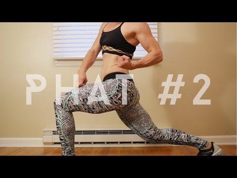 Extra Lean PHAT #2 by Jori