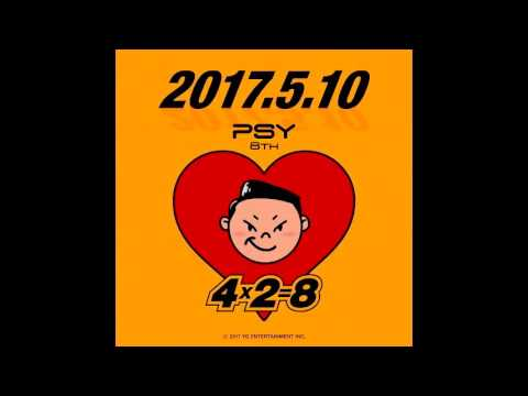 [Full Audio] PSY - Rock Will Never Die