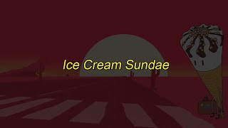 Inhaler - Ice Cream Sundae {Sub. Español}