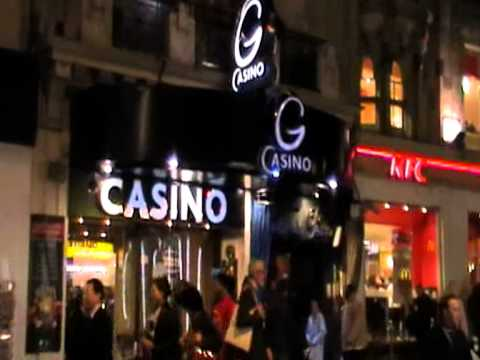 CASINO OF LONDON