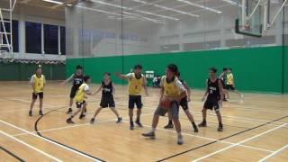 Publication Date: 2017-02-15   Video Title: 屯門區學界籃球 2016-17 男丙分組賽 南屯門官立 VS