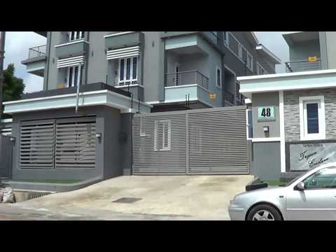 Houses for Rent in Lagos
