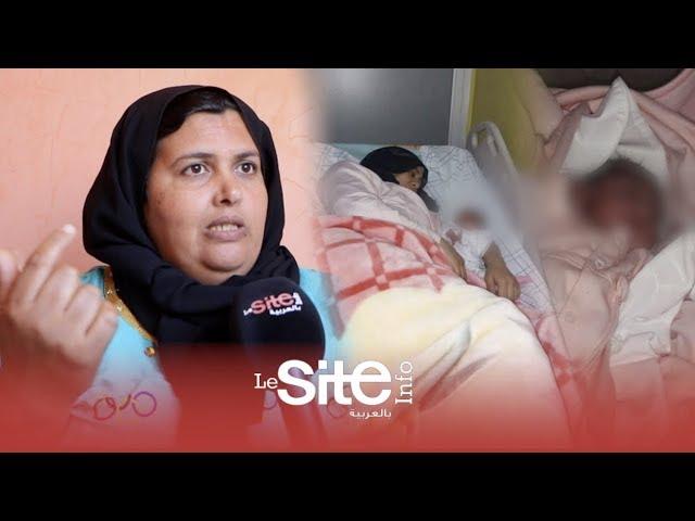 مرضعة الطفلة المختطفة: أنا بلغت عليها حيت أنا أم وكنعرف بحق الكبدة