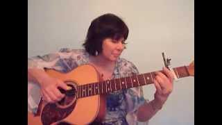 What a Wonderful World - Louis Armstrong - instrumental guitar