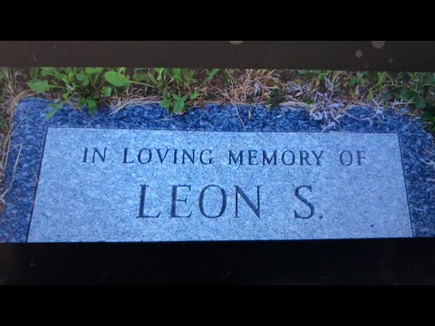 JULY 12th FINALLY GOODBYE TO LEON S AKA PSYCHO SENSI SARh