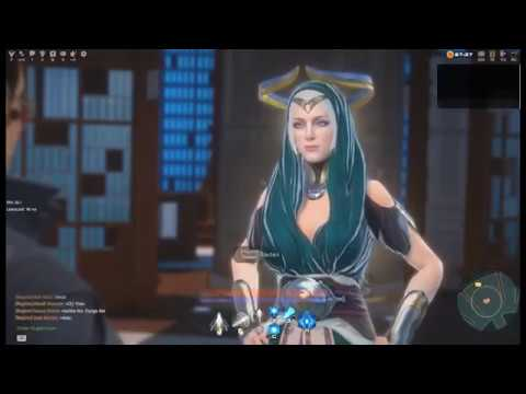 Skyforge - quest for divine form - YouTube