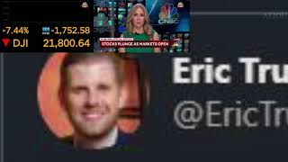 Eric trump gives very good investment