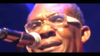 Ken Boothe - Crying Over You (Live HD)