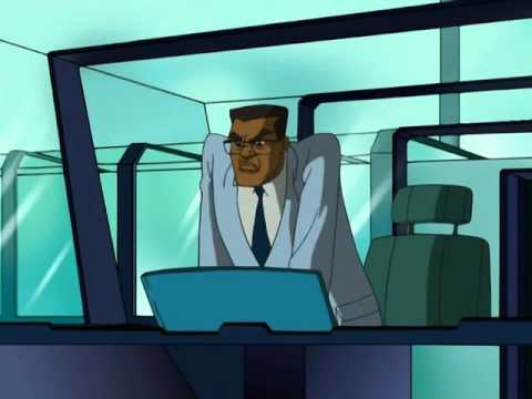 Teenage Mutant Ninja Turtles - Season 1 - Episode 3 - Attack of the Mousers