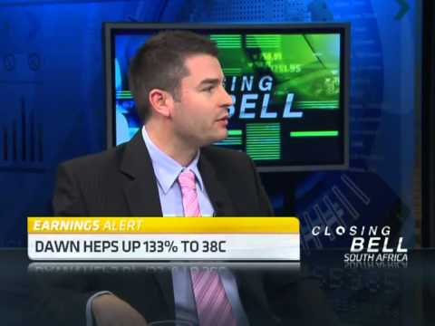 DAWN Full Year Results with Derek Tod