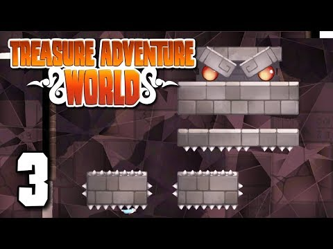 Treasure Adventure World   Episode 3 - The First Treasure