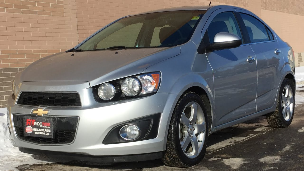 detail lt automatic at chevrolet sonic sedan new of