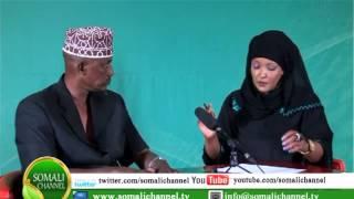 bandhiga somali channel abdullaahi xirsi baarleex by deeqo qalombi 06 02 2013