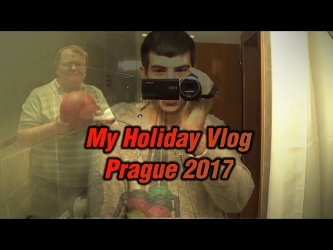 The Moaning Yorkshireman - Prague Holiday Vlog