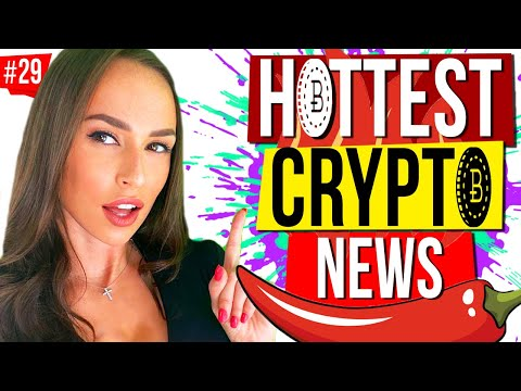 CRYPTO NEWS: Latest BITCOIN News, OKEX News, DEFI News, ETHEREUM NEWS!