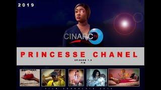 PRINCESSE CHANNEL 2 ep avec paco caleb  theresiachanelnadaepelabatista