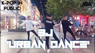 [K-POP? IN PUBLIC] BTS (방탄소년단) - 3J Urban Dance Cover by ABK Crew from Australia