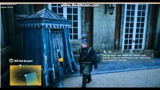 Assassins Creed Unity FPS