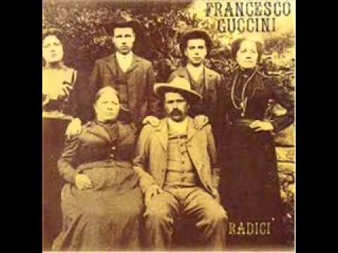 Francesco Guccini - Canzone dei dodici mesi