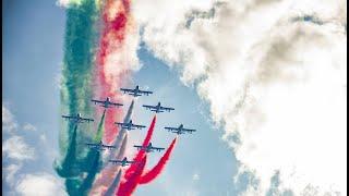 Parata 2 Giugno 2019 - Festa Della Repubblica Italiana